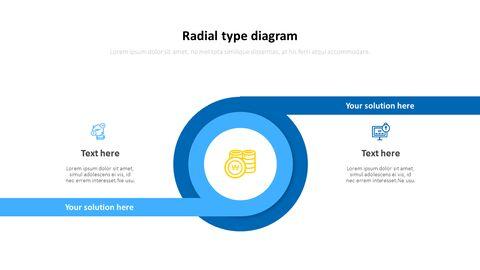 파이낸스 프레젠테이션 PowerPoint 템플릿 디자인_37