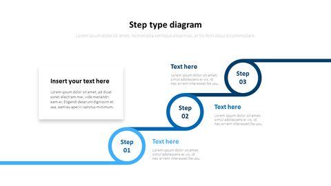 파이낸스 프레젠테이션 PowerPoint 템플릿 디자인_38
