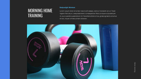 Home Training Google Presentation Templates_04