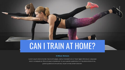 Home Training Proposal Presentation Templates_04