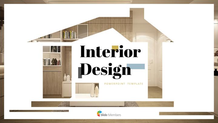 Interior Design PowerPoint Templates Multipurpose Design_01