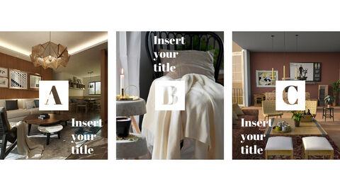 Interior Design PowerPoint Templates Multipurpose Design_02