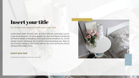 Interior Design PowerPoint Templates Multipurpose Design_03