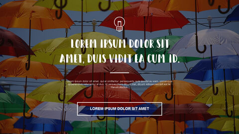 창의성 프로젝트 PowerPoint 템플릿 디자인_09