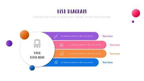 창의성 프로젝트 PowerPoint 템플릿 디자인_15