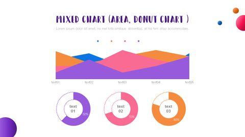 창의성 프로젝트 PowerPoint 템플릿 디자인_30