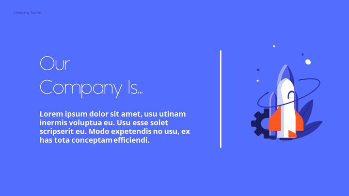 Start Business Pitch Deck Best Business PowerPoint Templates_02
