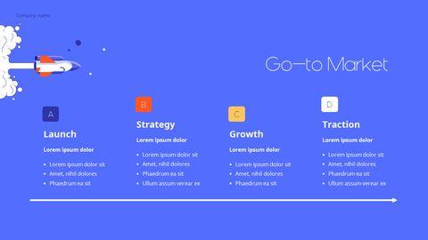 Start Business Pitch Deck Best Business PowerPoint Templates_05