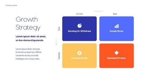Start Business Pitch Deck Best Business PowerPoint Templates_11