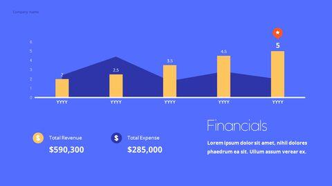 Start Business Pitch Deck Best Business PowerPoint Templates_12