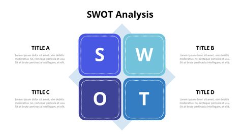SWOT 그리드 분석 다이어그램_03