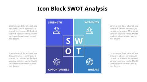 SWOT 그리드 분석 다이어그램_04