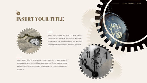 Time PowerPoint Templates Multipurpose Design_03