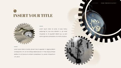 Time PowerPoint Templates Multipurpose Design_03