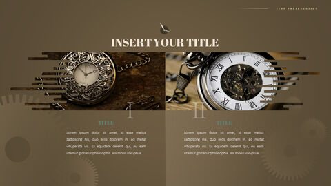 Time PowerPoint Templates Multipurpose Design_04