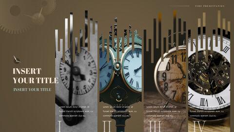 Time PowerPoint Templates Multipurpose Design_05