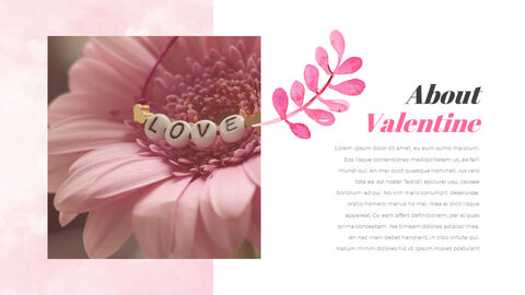Valentine\'s Day PowerPoint Presentations_02