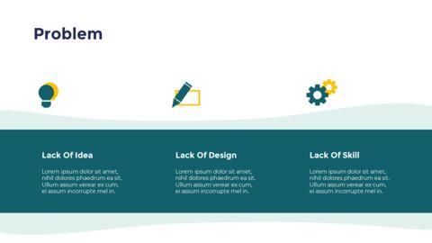 Business Pitch Deck Slides PPT Templates Design_03
