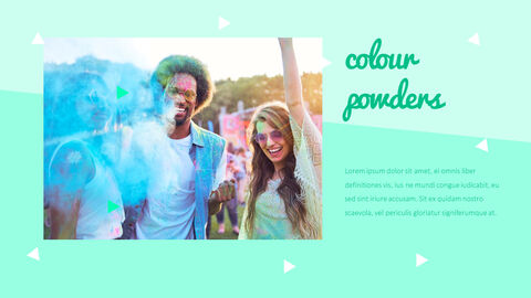 Festival With Colour Powder Proposal PowerPoint Example_05