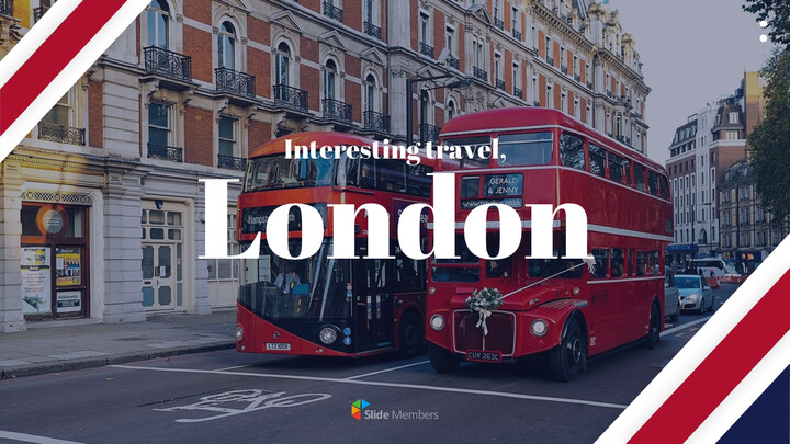 Interesting travel, London Business PPT_01