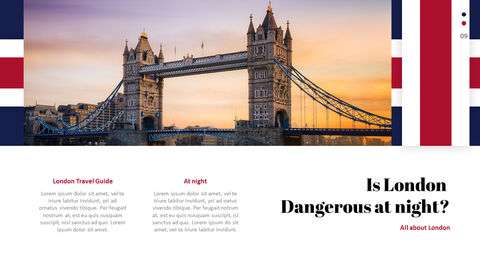 Interesting travel, London Business PPT_03