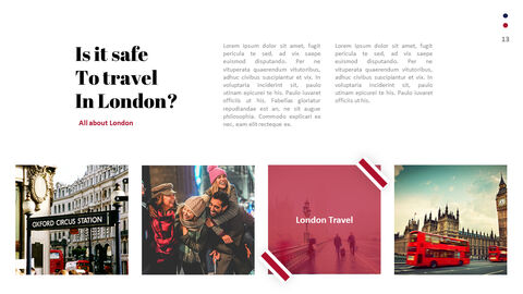 Interesting travel, London Business PPT_04