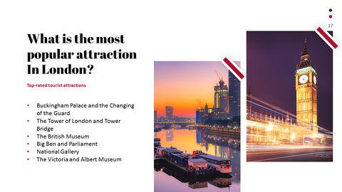 재미있는 여행, 런던 비즈니스 PPT_17