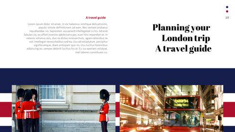 재미있는 여행, 런던 비즈니스 PPT_19