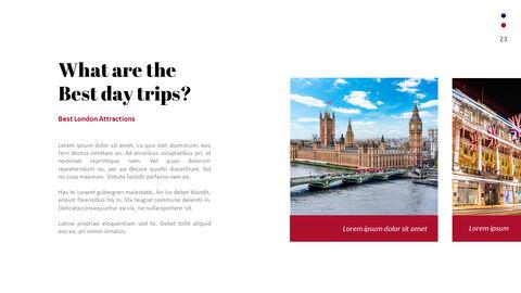 재미있는 여행, 런던 비즈니스 PPT_23