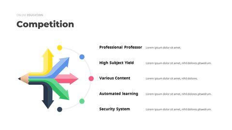 온라인 교육 서비스 베스트 파워포인트 프레젠테이션_08