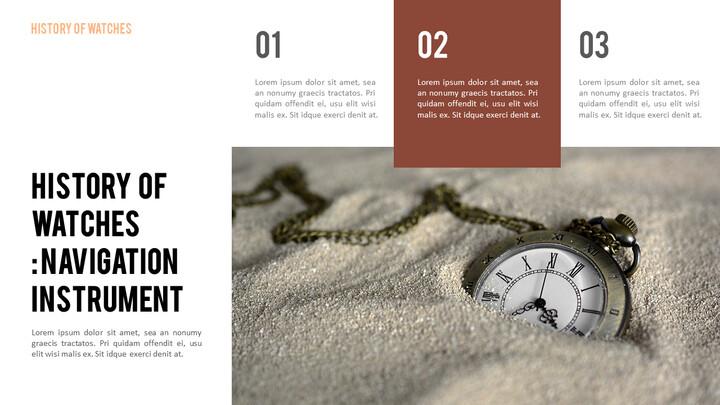 과거부터 현재까지 : 시계 정보 프레젠테이션_02