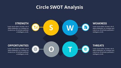 SWOT 분석 다이어그램_06