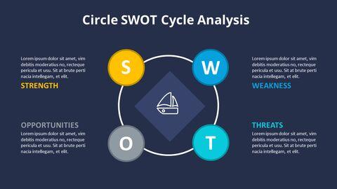 SWOT 분석 다이어그램_07