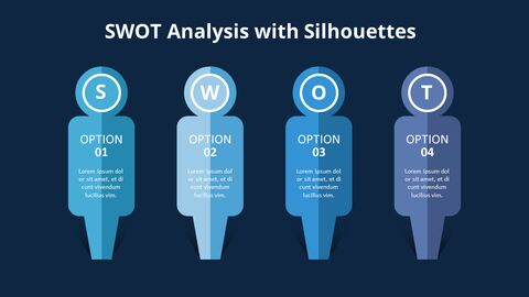 SWOT 분석 프로세스 다이어그램_10