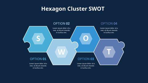 SWOT 분석 프로세스 다이어그램_13