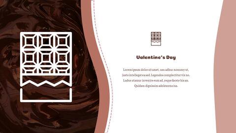 발렌타인 데이 사랑 PPT 파워포인트_04