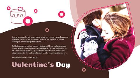 발렌타인 데이 사랑 PPT 파워포인트_12