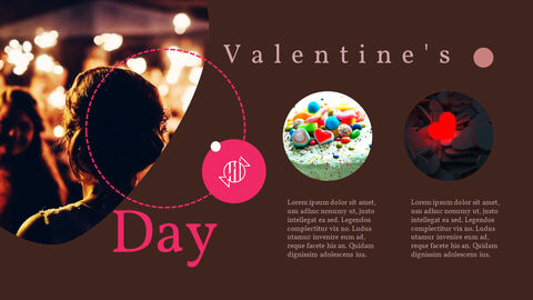 발렌타인 데이 사랑 PPT 파워포인트_15
