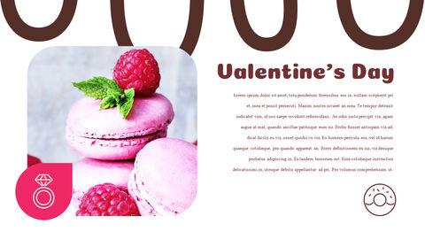 발렌타인 데이 사랑 PPT 파워포인트_17