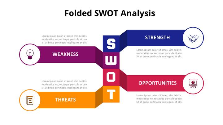 Vertical SWOT Analysis Diagram_01