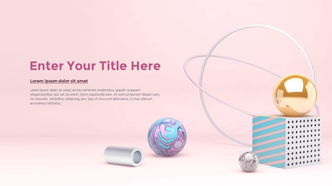 Display Object Theme Presentation Templates_03
