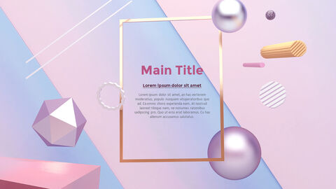 Display Object Theme Presentation Templates_05