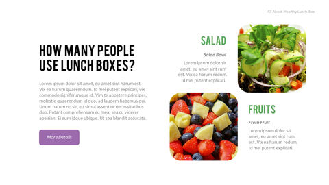 Easy tips for lunch box planning Business plan Templates PPT_03