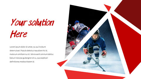 Ice Hockey PPT Business_05