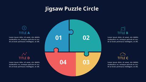 4 조각 직소 퍼즐 디자인 다이어그램_12