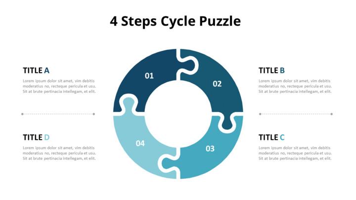 4 단계 원형 퍼즐 다이어그램_02