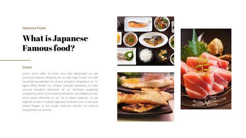 일본 요리 파워포인트 프레젠테이션_02