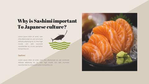 일본 요리 파워포인트 프레젠테이션_03