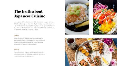 일본 요리 파워포인트 프레젠테이션_05