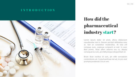 Pharmaceutical Industry Interactive PPT_02